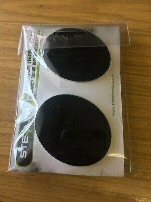 Stealth P3 (R) Filters For Stealth And Trend Air Stealth Reusable Masks - 2025 • 9.90£