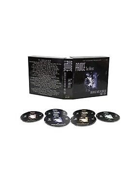 Prince - The Artist: Greatest Hits In Concert 1982-1991- 6 CD Box Set New&sealed • 19.99£