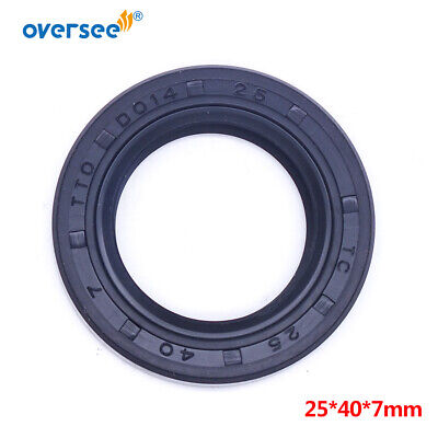 AU9.89 • Buy 09283-25035 Oil Seal For Suzuki Outboard Motor 2T DT9.9 15HP 20HP 25HP 28HP