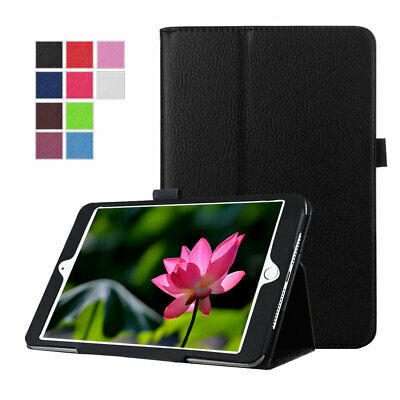 AU10.23 • Buy For IPad Pro 9.7  10.5  11  12.9  Air 1 2 Magnetic Soft Leather Smart Case Cover