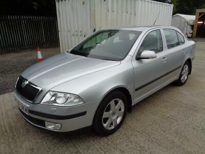 Skoda Octavia 1.9TDI PD Automatic 117,000 Miles Mot April 21, 3 Months Warranty • 2,495£