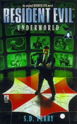 AU36.85 • Buy Underworld (Resident Evil) By S. D. Perry
