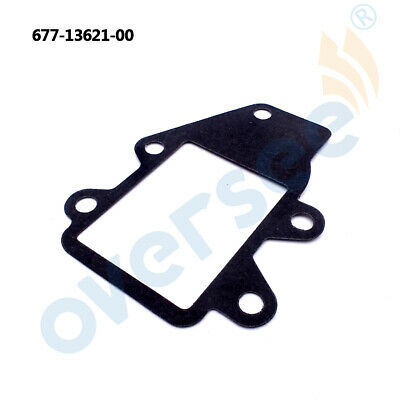 AU8.98 • Buy 677-13621-A1 GASKET For YAMAHA Outboard Engine Parts 8HP