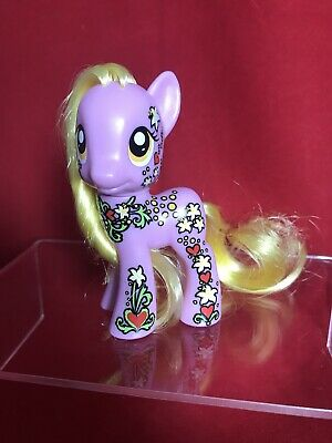 My Little Pony, G4 Lily Valley, Ponymania Blossom Collection • 7.99£