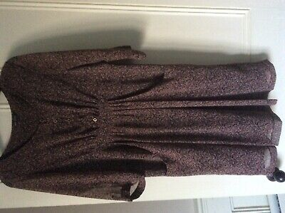 Marks And Spencer Autograph Dress/tunic • 6.95£