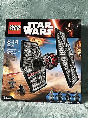 AU110 • Buy Lego Star Wars Set 75101 BNISB