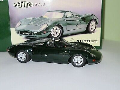 AU430 • Buy Jaguar XJ13 Prototype 1/18