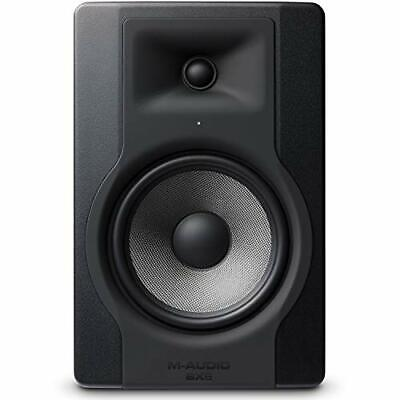 $190.51 • Buy M-Audio BX8 D3 - Professional 2-Way 8 Inch Active Studio Monitor Speaker For