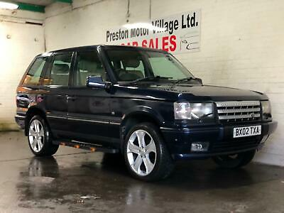 Land Rover Range Rover 4.6 V8 VOGUE 5dr LPG GAS CONVERSION WITH CERTIFICATE MOT  • 2,995£