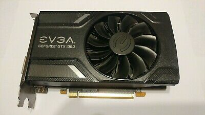 $ CDN163.16 • Buy EVGA GeForce GTX 1060 3GB GDDR5 VRAM Graphics Card