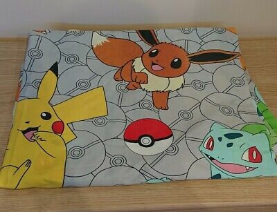 Official Pokemon Curtains Kids, Childrens, D54  W64  • 19.95£