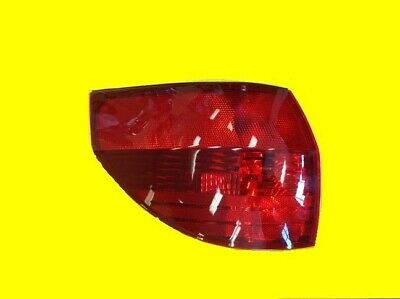 $60.07 • Buy Left TAIL LIGHT For TOYOTA SIENNA 2004-2005 | 81680AE010 TO2802118