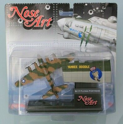 CS90360 Corgi Nose Art - Diecast B-17 Flying Fortress  Yankee Doodle  - Boxed • 8.49£