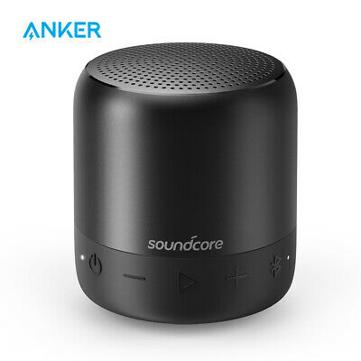 AU51.76 • Buy Anker Soundcore Mini 2 Pocket Bluetooth IPX7 Waterproof