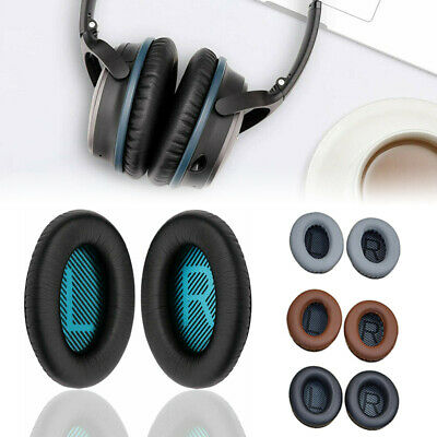 $ CDN10 • Buy Replacement Ear Pads Cushion For Bose QuietComfort QC35 QC35II Headphones Earpad