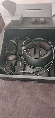 AU394.61 • Buy Oculus Rift S PC Powered VR Gaming Headset - PERFECT CONDITION