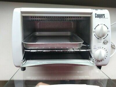 Coopers Of Stortford Compact Mini Oven & Grill 6500 - USED CONDITION. • 25£