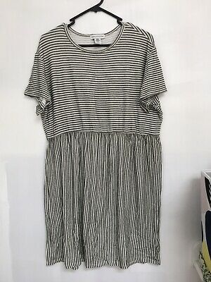 AU11 • Buy Urban Outfitters Ladies Dress Size XL Midi Length