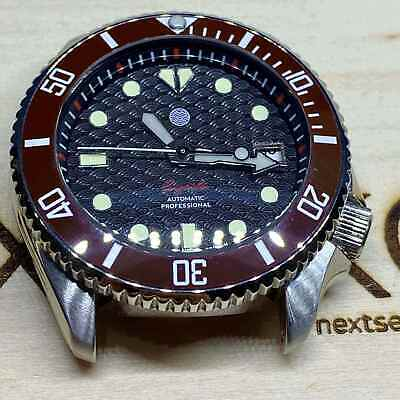 $ CDN441.66 • Buy SKX007 Umber MarineMaster With Limited Edition Dial