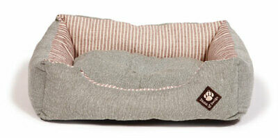 Maritime Green Snuggle Bed By Danish Design • 40.33£