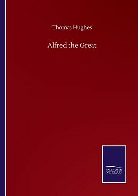 £39.41 • Buy Alfred The Great
