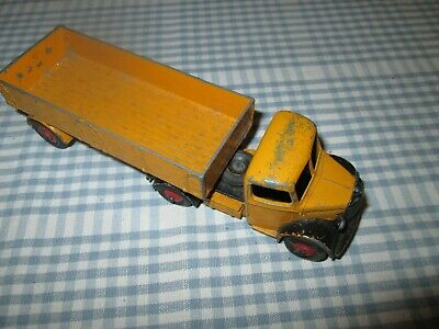 Dinky Supertoys No.521 - Bedford Articulated Lorry -Unboxed • 11.90£