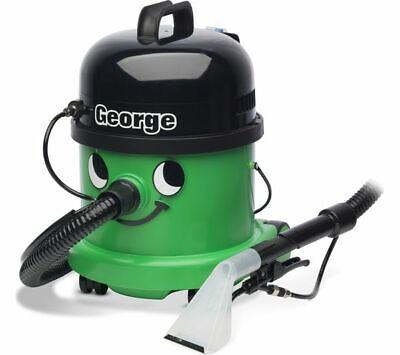 NEW - NUMATIC GEORGE CARPET CLEANER - Carpet, Floor And Upholstery Cleaner  • 259.20£