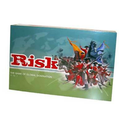 Risk The Game Of Global Domination Board Game Parker Brothers 2003 PCS SEALED UK • 18.68£