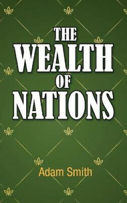 AU53.64 • Buy The Wealth Of Nations By Adam Smith