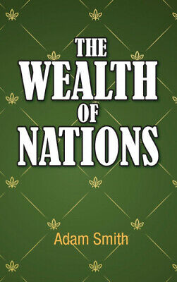 AU50.65 • Buy The Wealth Of Nations By Adam Smith