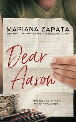 AU37.99 • Buy Dear Aaron By Mariana Zapata