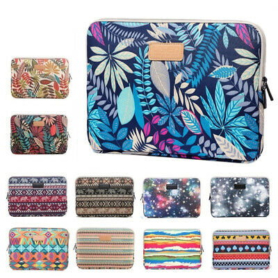 AU20.89 • Buy 11~15.6'' Laptop Bag Sleeve Case Notebook Cover For MacBook HP Dell Lenovo~AU