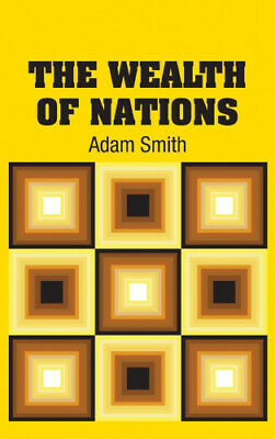 AU47.12 • Buy The Wealth Of Nations By Adam Smith