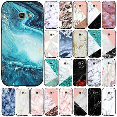 $ CDN4.32 • Buy Marble Soft Silicone Case For Samsung Galaxy A21S Cover S7 Edge S10 Plug A9S