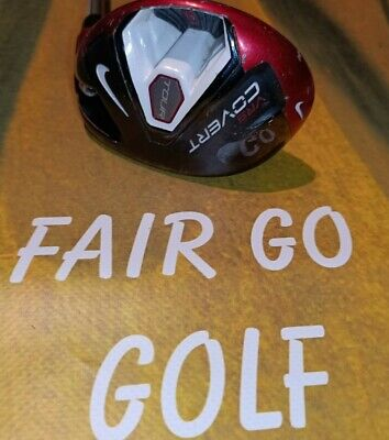 AU169 • Buy Nike Covert Tour 4 Hybrid Regular Reg Flex Diamana Shaft Golf Club