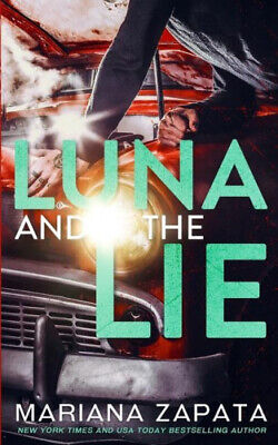 AU44.80 • Buy Luna And The Lie By Mariana Zapata