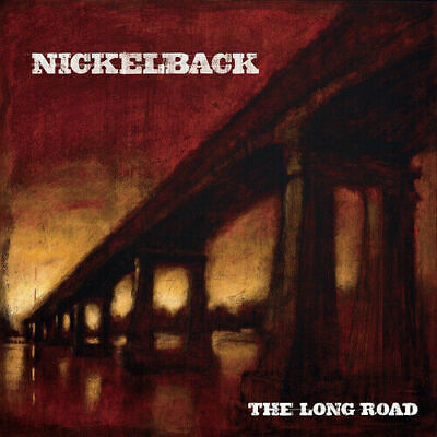 Nickelback The Long Road CD 2003 • 3.79£