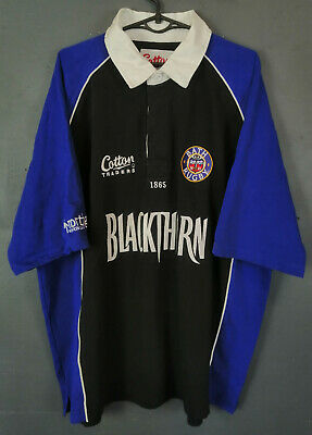 £39.99 • Buy Cotton Traders Men's Bath 2005/2006 Rugby Union Shirt Jersey Maillot Size Xl