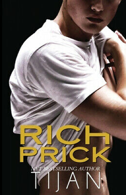 AU24.19 • Buy Rich Prick By Tijan