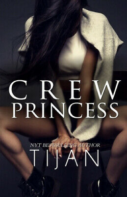 AU23.91 • Buy Crew Princess (Crew) By Tijan