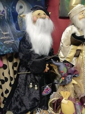 Elwin Wizard By Witches Of Pendle -  By Authorised Seller • 36£