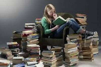 AU14.33 • Buy A Selection Of Books For Amazon Kindle - 4693 Pieces (Kindle Organized Library)