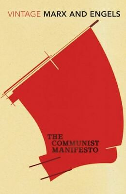 Communist Manifesto NEW Marx Karl • 4.81£
