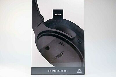 $ CDN285.28 • Buy Bose QC35II QuietComfort QC 35 II Wireless Bluetooth Noise Cancelling Headphones