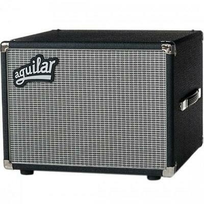 AU1249 • Buy AGUILAR DB 1x12 Cabinet Black