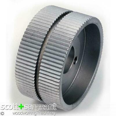 Steel Roller For Power Feed D=120mm B=60mm **Price Is Inc VAT** • 72.60£