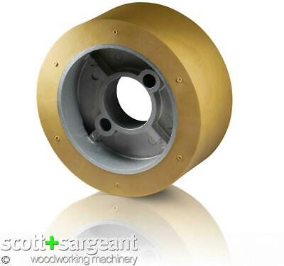 Rubber Roller For Power Feed B=50mm D=120mm **Price Is Inc VAT** • 18.48£