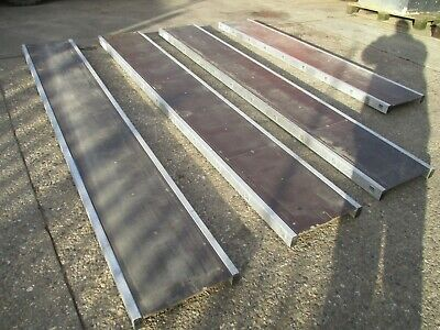 Youngman Staging Boards   Price Incl Of Vat  • 90£