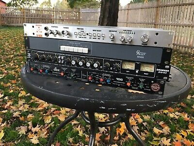 AU386.87 • Buy Dbx 166 Revive Modded Compressor