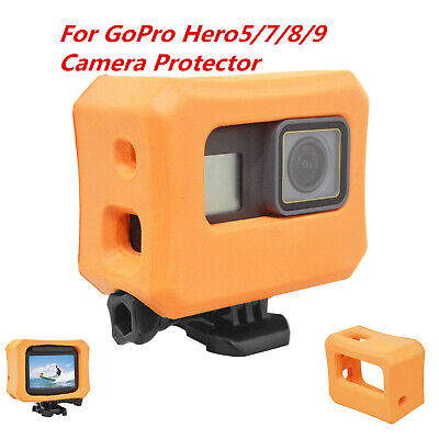 $ CDN11.37 • Buy Camera Floating Protective Cover Case For GoPro Hero 6/7Camera Protector